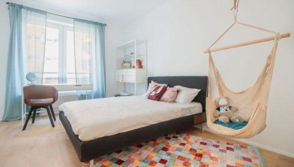 Причины снимать апартаменты в Словакии