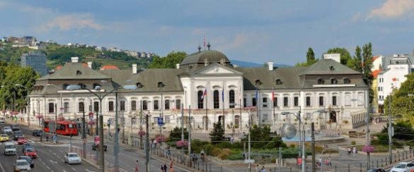 Аренда жилья в Словакии